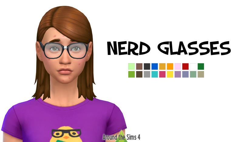 Sims 4 cheveux boucles
