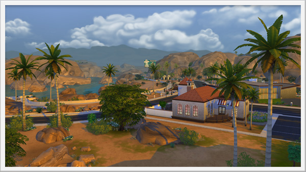 Around the Sims 4 | Custom Content Download | Sims 4 Review