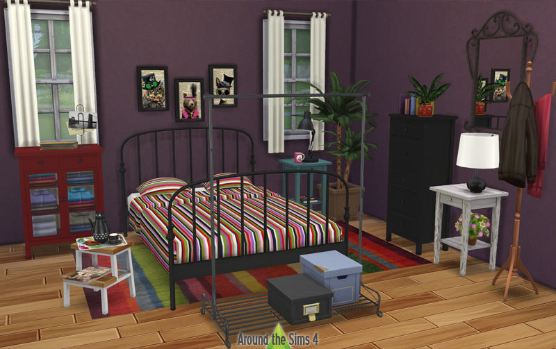 Around the Sims 4 Custom Content Download Objects  : prevue1 from sims4.aroundthesims3.com size 800 x 503 jpeg 161kB