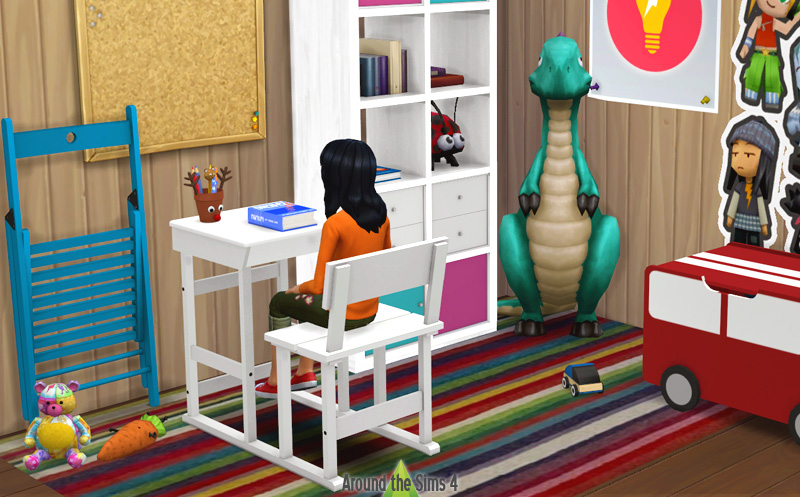 Around the sims 4 custom content download objects for Sims 4 meuble a telecharger