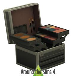 Тематические сеты из разных категорий Makeup_case
