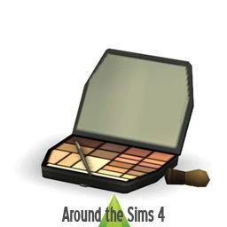 Тематические сеты из разных категорий Makeup_tray