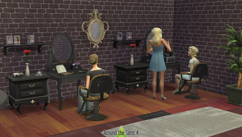 Around the sims 4 custom content download objects for Aaina beauty salon electronic city