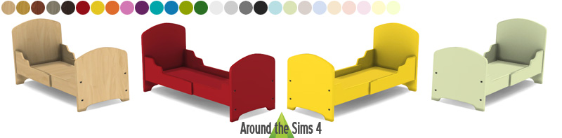 around the sims 4 custom content download new cc to all abou