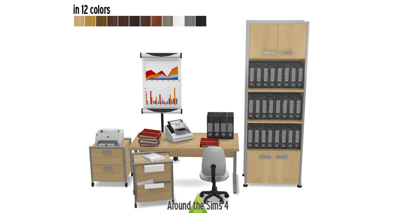 Sims 4 Cc Furniture Kitchen Counters