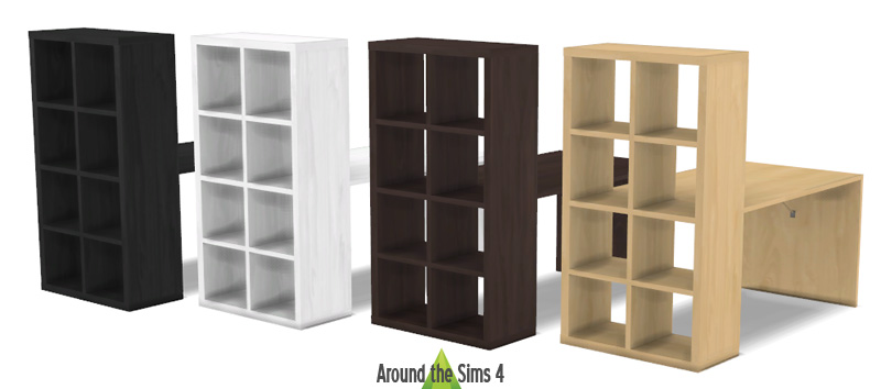 bibliotheque expedit ikea occasion sammlung. Black Bedroom Furniture Sets. Home Design Ideas